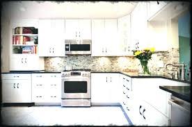 backsplash for a white kitchen gray subway tile backsplash white counters and gray subway tile gray