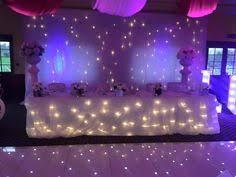 wedding backdrop hire essex light letters wedding venue decorators light up letters