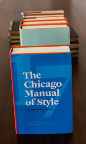 the chicago manual of style wikipedia