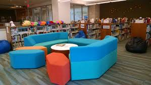 Comfy Library Chairs Areas Of The Library Library Hours Locations And Calendar