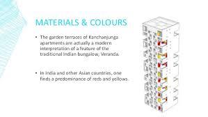 Kanchanjunga Apartment Passive Sustainable Design Case Study - Sustainable apartment design