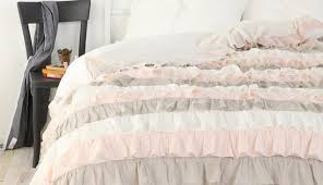 light pink and white bedding lighting drop gorgeous light pink and white twin bedding chevron