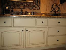 distressed cabinets kitchen distressed kitchen cabinets with