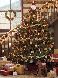 Pottery Barn Christmas Ornaments Canada by 182 Best Christmas Tree Decorating Images On Pinterest Merry