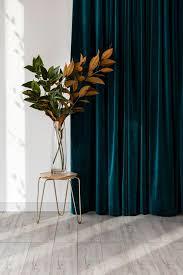 Emerald Green Drapes Best 25 Velvet Curtains Ideas On Pinterest Velvet Drapes