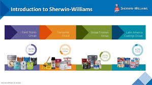 Sherwin Williams by 5 Steps To Building A Mature Devops Organization With Sherwin Williams