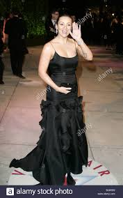Vanity Fair After Oscar Party Martine Mccutcheon Vanity Fair After Oscar Party Hollywood Los