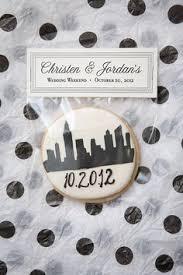 Nyc Wedding Favors by New Work New York City Invitation Big Apple