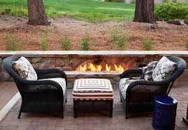 patio outdoor fire pit propane outdoor gas fire table how to get