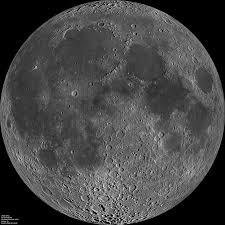exciting images lunar reconnaissance orbiter