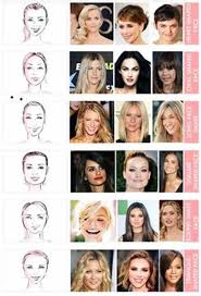 hairstyles for diamond shaped face best hairstyle for diamond shaped faces hair