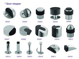 Pictures Of Door Stops by Stainless Door Stops