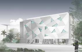 new institute of contemporary art museum to be built in miami