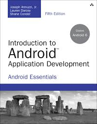 introduction to android application development android