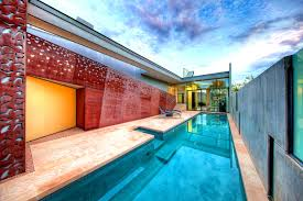 desert home plans furniture glamorous pool ideas archives home caprice your place