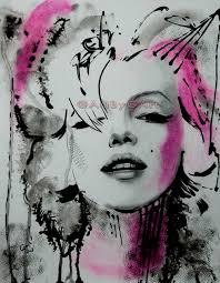 Marilyn Monroe Art 40 Best Marilyn Monroe Images On Pinterest Marylin Monroe Norma