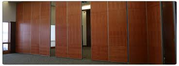Office Room Divider Operable Walls Air Walls Folding Partition Walls Office Room