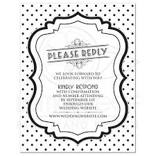 rsvp wording wedding rsvp card wording website u2013 bernit bridal