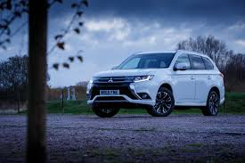 mitsubishi sports car 2015 mitsubishi outlander phev 7 day diary