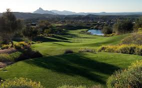 Wildfire Arizona Golf by Eagle Mountain Golf Club And Venue Fountain Hills