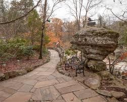 Rock City Gardens Lookout Mountain Ga Rock City Gardens