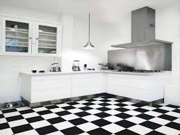 Black And White Kitchen Tile by Modern Kitchen Modern Kitchen Small Designs With White Lower