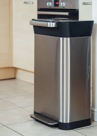 Kitchen Trash Compactor by Joseph Joseph Titan Trash Compactor Review Apartment Number 4