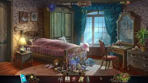 beyond the unknown a matter of time hidden object games