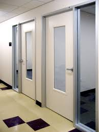 Glass Fire Doors by Gallery Fire Rated Glass U0026 Framing Safe Glass For Schools