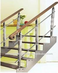 unique outdoor metal stair handrails railing buy stainless steel