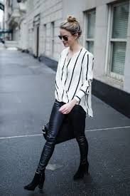 black and white striped blouse black and white striped blouse styled snapshots