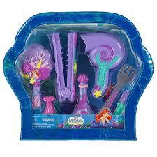 Little Girls Vanity Playset Your Wdw Store Disney Vanity Set Playset Ariel