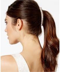 banana clip for hair 22 best banana clip hairstyles for indian hairstyle monkey