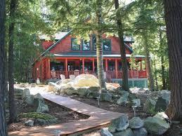 Nh Lakes Region Log Homes by Top 50 Bear Island Vacation Rentals Vrbo