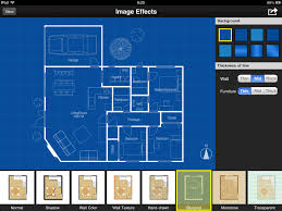House Design Apps Ipad 2 by Roomsketcher Launches Interactive Floor Plan App Room Design For
