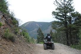 Colorado Ohv Trail Maps by Trail Review Red River Nm Weekendatv Com
