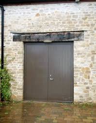 Steel Clad Exterior Doors Technocover Photo Gallery Wood Clad And Wood Effect Security