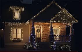 outside christmas light displays impressive brilliant exterior christmas lights led outdoor christmas
