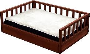 Bunk Bed For Dogs Big Shrimpy Dog Bed Korrectkritterscom