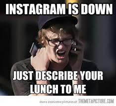 Funny Sad Meme - sad hipster the meta picture