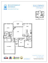 Patio Floor Plans Floor Plans Westpoint Homes