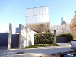 The Barnes Museum Philadelphia Exterior