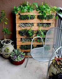 Patio Herb Garden Ideas Watering Concept Herb Garden Ideas For A Balcony 763