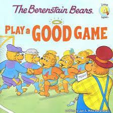 berenstain bears books living lights the berenstain bears play a jan