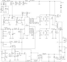 600 watts ups circuit power supply circuits