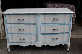 Antique White French Provincial Bedroom Furniture by Mad Mary U0027s Junk Yard Just Finished Working On A Clients Old