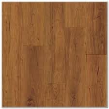Trafficmaster Laminate Flooring Swiftlock Cordova Cherry Laminate Flooring