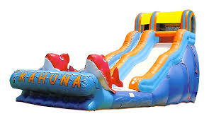 Water Slide Backyard by Elk Grove Water Slide Rentals Inflatable Waterslides And