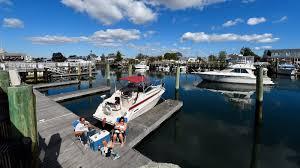 28 freeport focus on south freeport maine newenglandboating