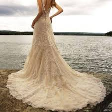country style lace wedding dresses 2013